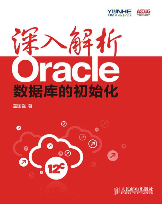 深入解析Oracle:数据库的初始化 PDF格式高清电子书免费下载